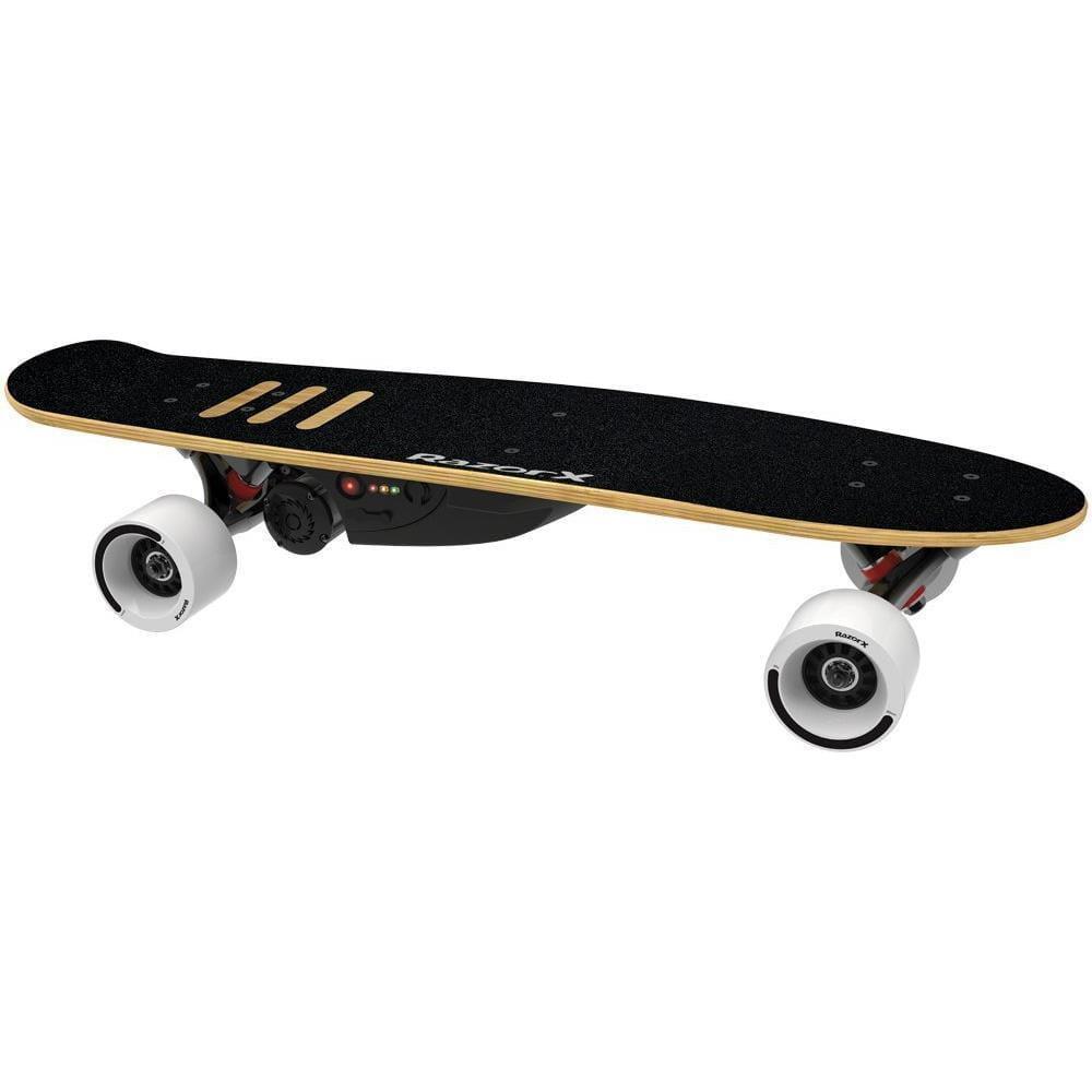 X1 Electric Skateboard Cruiser Kinder Skateboard