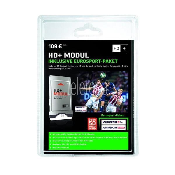 HD+ Modul inkl. Eurosport - Paket und Sender - Paket für 6 Monate Bild5