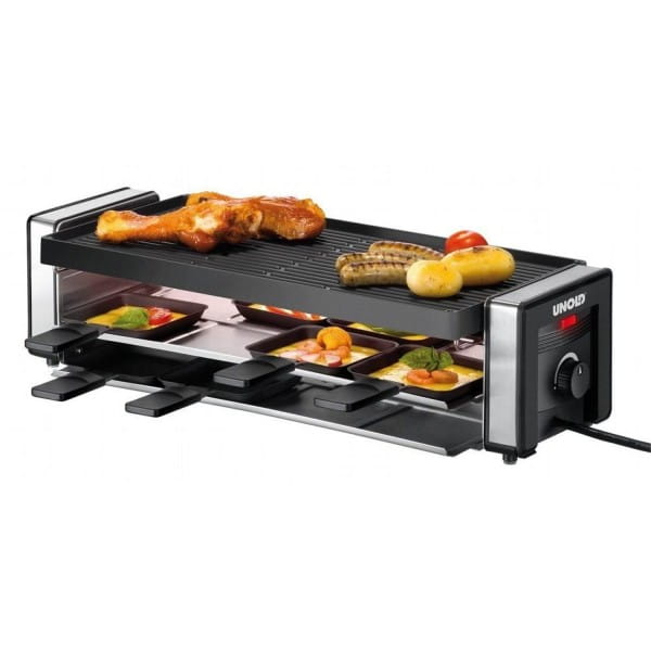 48735 Finesse - Raclettegrill/Grill - 1100 W
