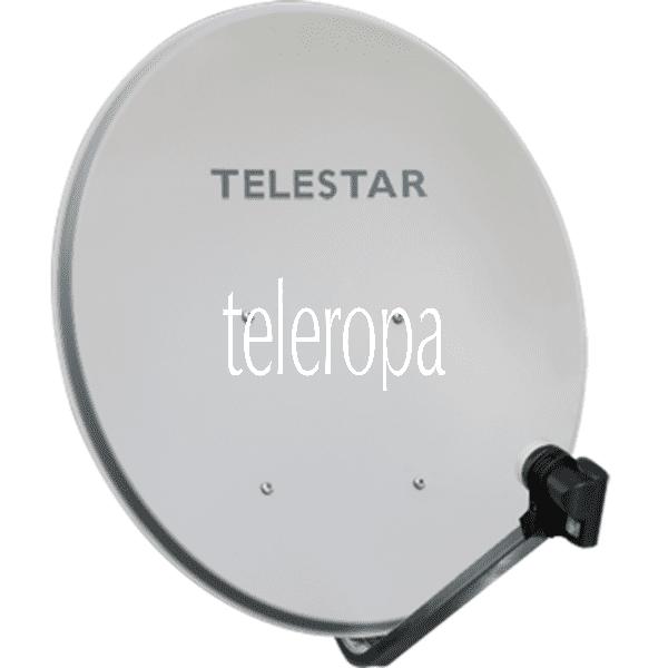 DIGIRAPID 80S Sat-Antenne mit Single LNB