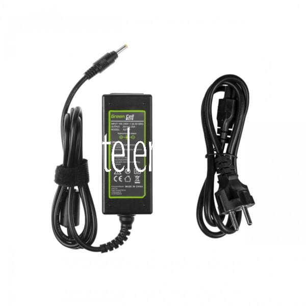 Netzteil / Ladegerät Green Cell PRO 20V 2.25A 45W für Lenovo IdeaPad 100 100-15IBD 100-15IBY 100s-14