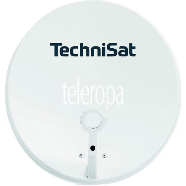 TECHNITENNE 60 (Satellitenschüssel, Antenne, Sat-Antenne, Witterungsbeständig)