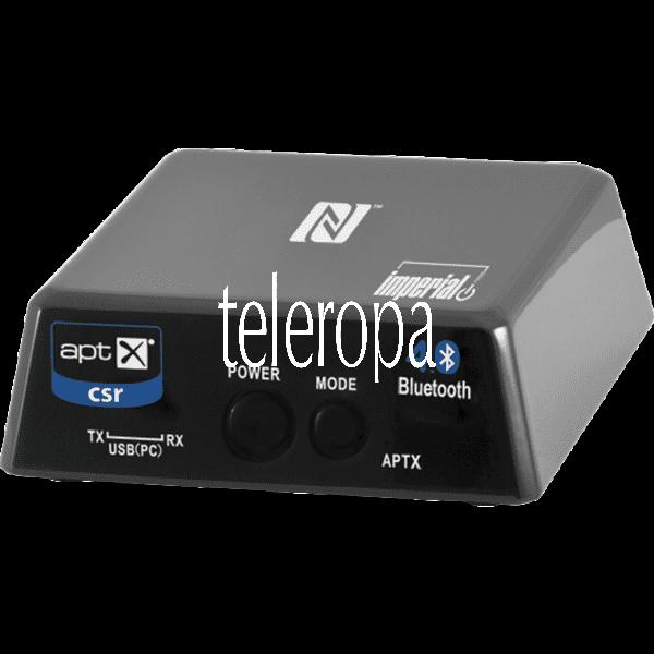 BART 1 Bluetooth Audio Receiver & Transmitter gebrauchte / generalüberholte Ware