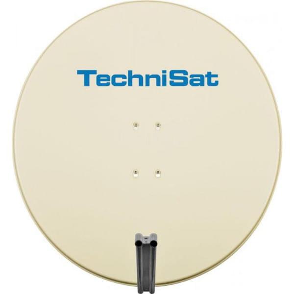 SATMAN 650 Plus mit AZ/EL-Halterung für UNYSAT-Universal-LNB