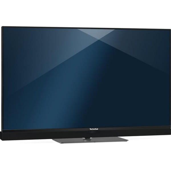 Technisat TECHNIMEDIA UHD+ 49 SL UHD Smart TV Bild1