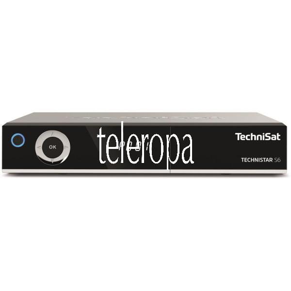 TechniSat TECHNISTAR S6 HDTV Sat-Receiver Bild 4