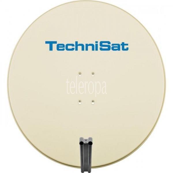 SATMAN 850 Plus mit AZ/EL-Halterung für UNYSAT-Universal-LNB