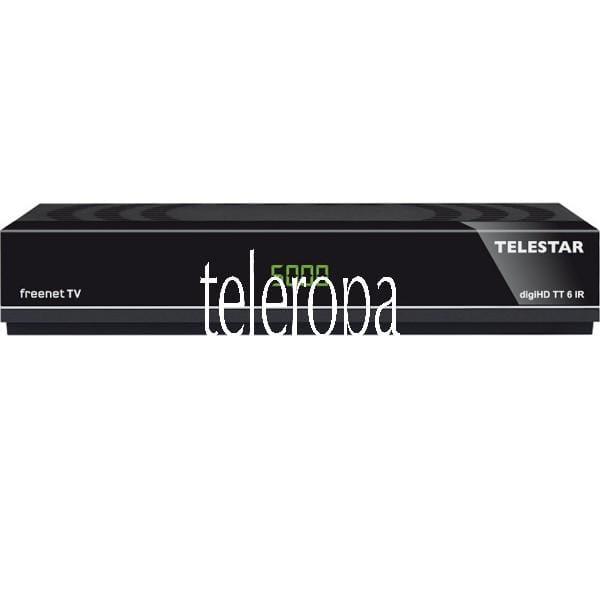digiHD TT6 IR, DVB-T2 HDTV B-Ware