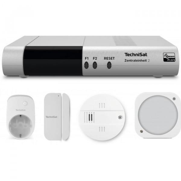 "Smart Home Startpaket ""Alarm"""