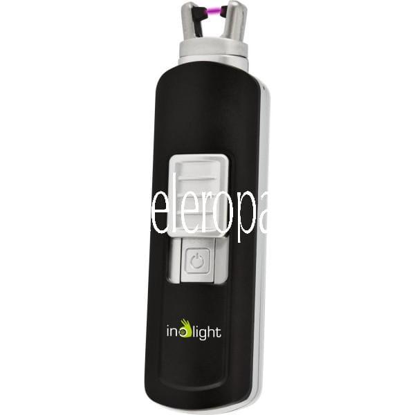 inolight CL4 USB Feuerzeug kompakter Lichtbogenanzünder (Elektro Feuerzeuge) Bild 1