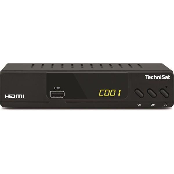 TechniSat HD-C 232 Kabel-Receiver Bild
