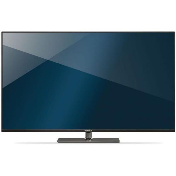 TechniSat TECHNIMEDIA UHD+ 49 Smart TV - made in Germany Bild5