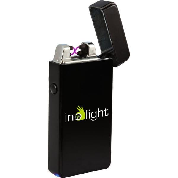 Inolight CL5 USB Lichtbogenanzünder Akkufeuerzeug ohne Benzin und Gas Bild
