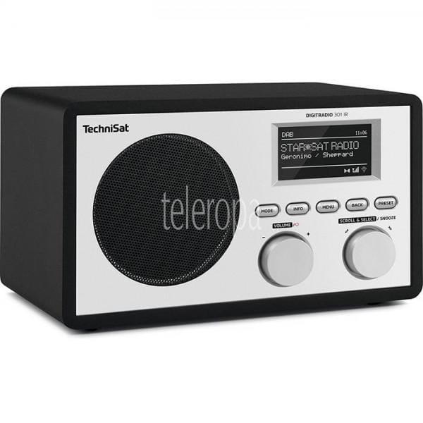TechniSat DIGITRADIO 301 IR Digitalradio