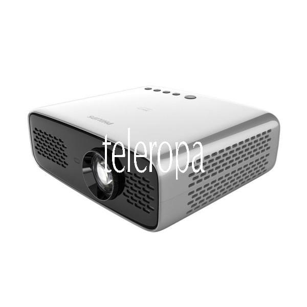 NeoPix Ultra 2TV Full HD Projektor/Beamer (Sealed LED, 120″ Bildgröße, Bildschirmspiegelung via Wi-F