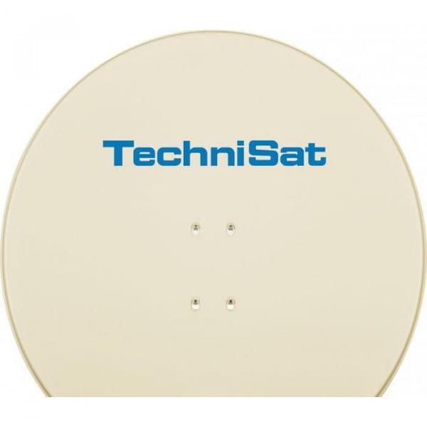 SATMAN 850 beige (Spiegelblech 85 cm)