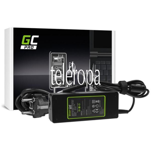 Netzteil / Ladegerät Green Cell PRO 19V 4.74A 90W für HP Pavilion DV5 DV6 DV7 G6 G7 ProBook 430 G1 G