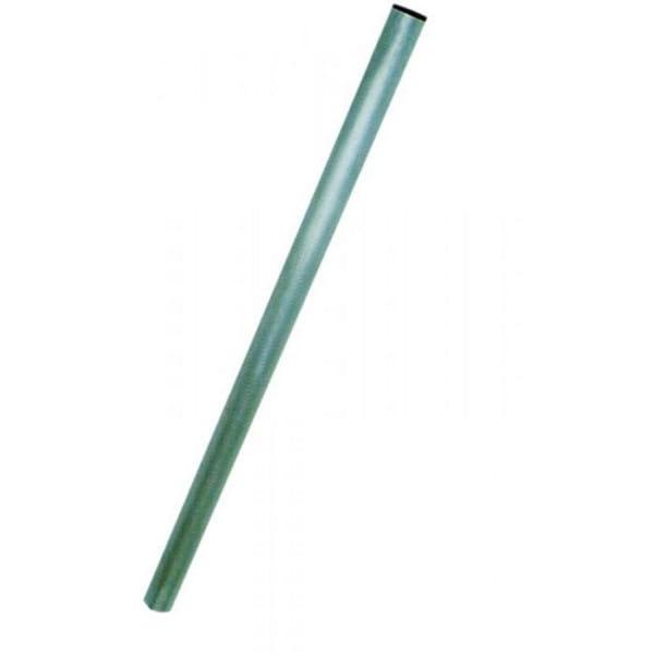 Antennenmastrohr Alu, 48 mm, 2 m Länge