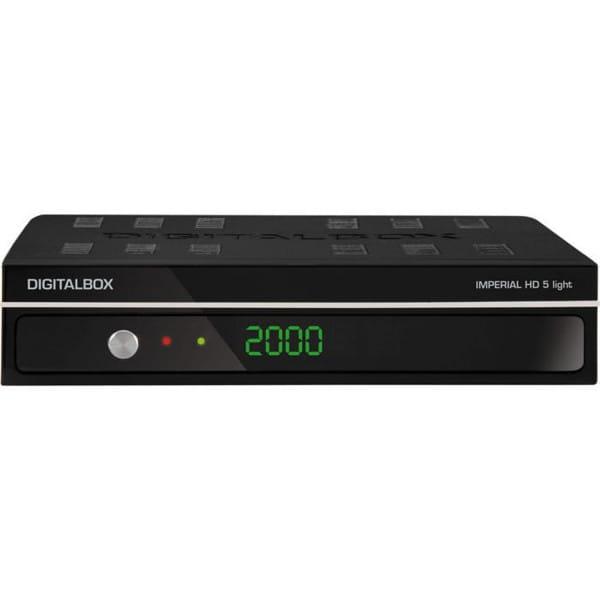 HD 5 light gebraucht / generalüberholte Ware