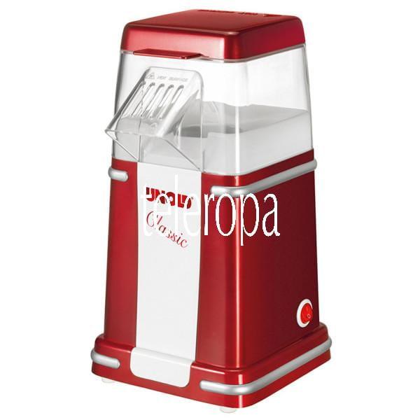 POPCORN MAKER Classic Popcornmaschine (Classic Heißluft für bis zu 100 g Mais)