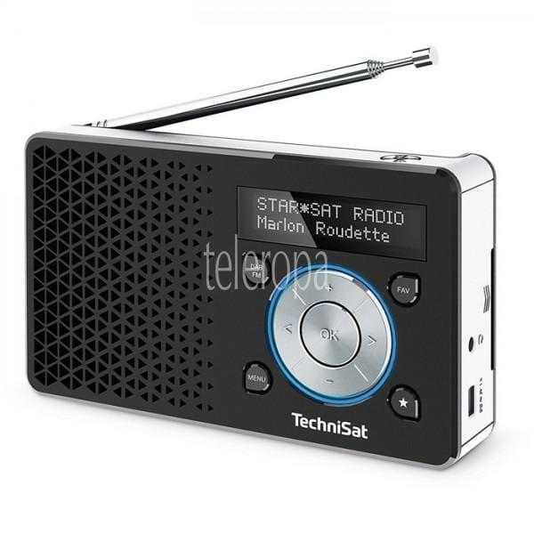 TechniSat DIGITRADIO 1 DAB+ Radio Made in Germany Bild1