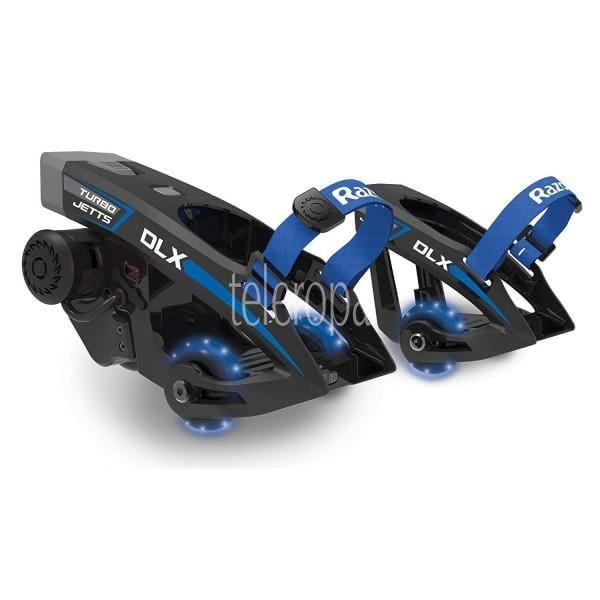 Razor Turbo Jetts DLX Kinder Hovershoes (Hover-Schuhe) Bild 1