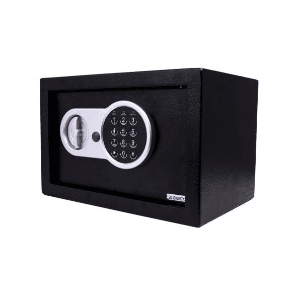 OPTICUM Safe AX Samson Tresor Bild 1