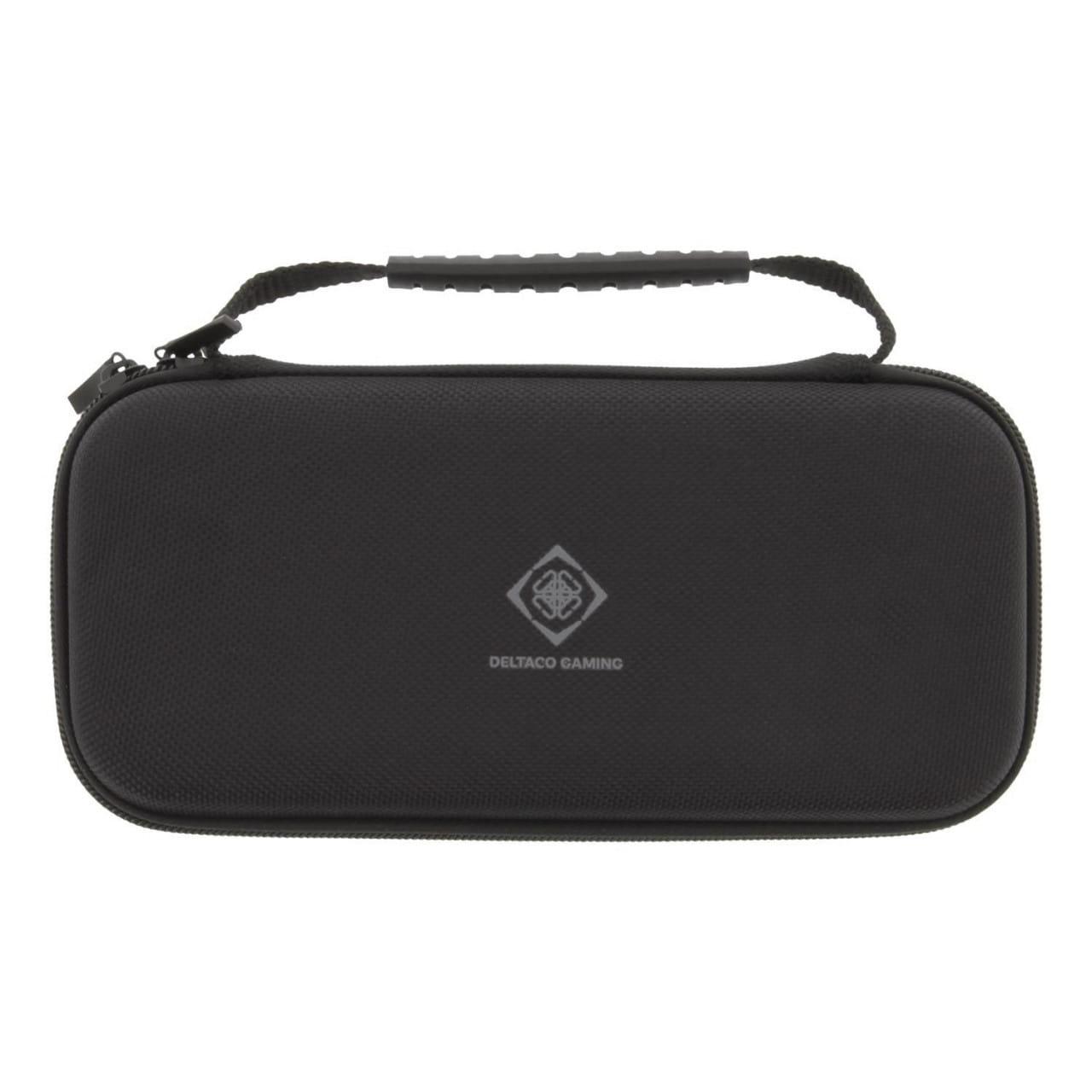 Nintendo Switch Lite Hartschalentasche (10 Spiel-Taschen, Hülle)