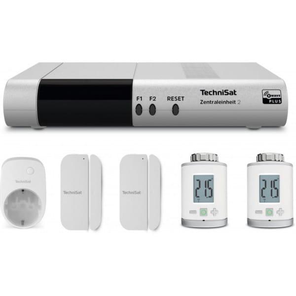 "TechniSat Smart Home Startpaket ""Energie"" Bild1"